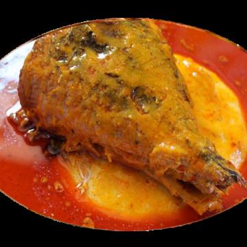FUFU & FISH & SOUP